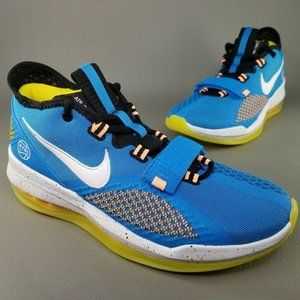 Nike Air Force Max Low EYBL Basketball Shoes 8